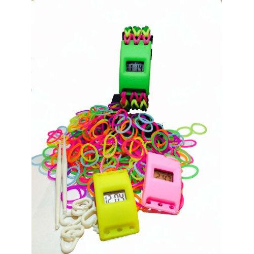 Fun Loom Watches