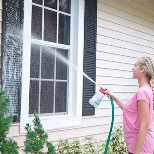 Crystal All Purpose Window Cleaner
