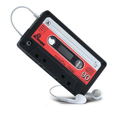 iPhone Cassette Cover