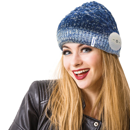 Polaroid Bounce Bluetooth Beanie