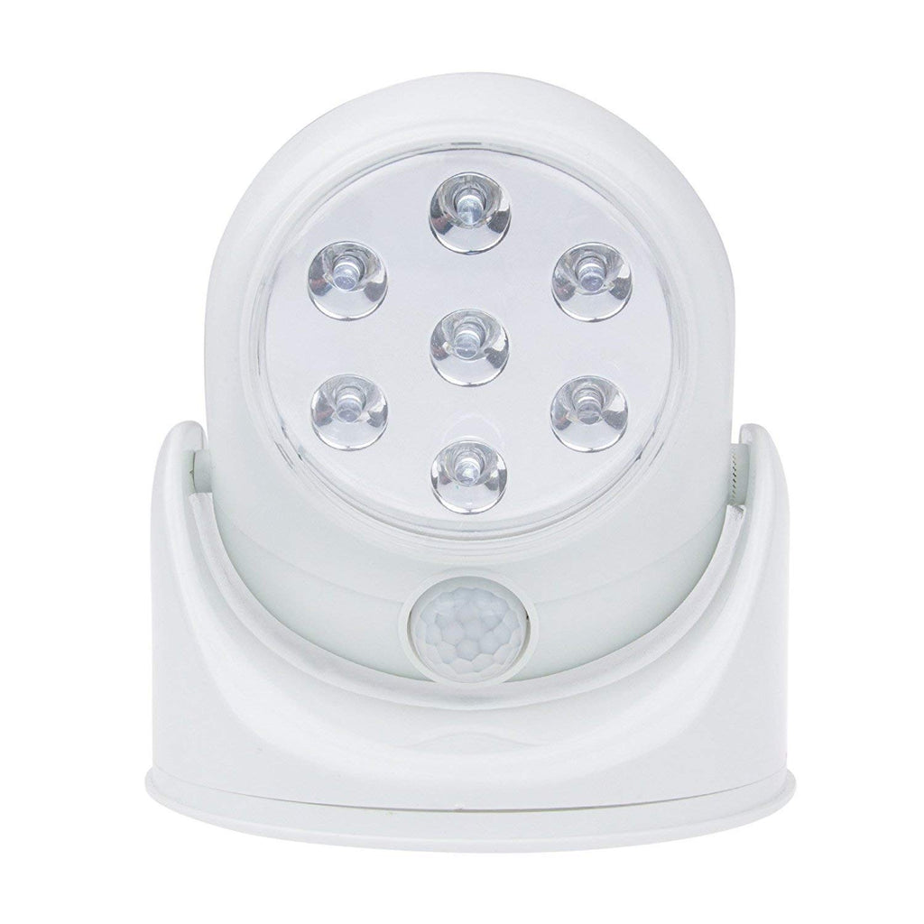 EcoBright 360º Motion Activated Light