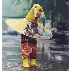 Ducky Brolli - Kids Handfree Umbrella