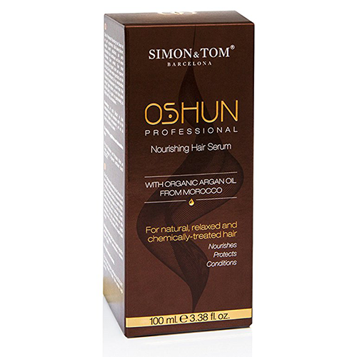 Simon and Tom Oshun Professional Hair Serum