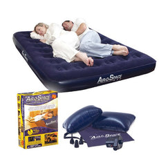 Air-O-Space Bed