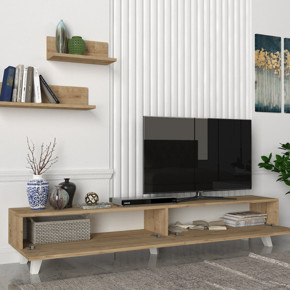 Armoire Amerika TV Unit