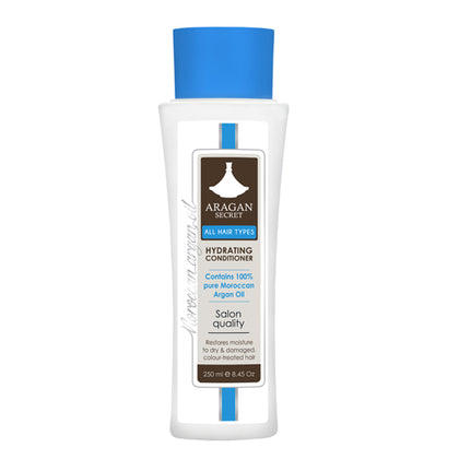 Aragan Secret Hydrating Conditioner