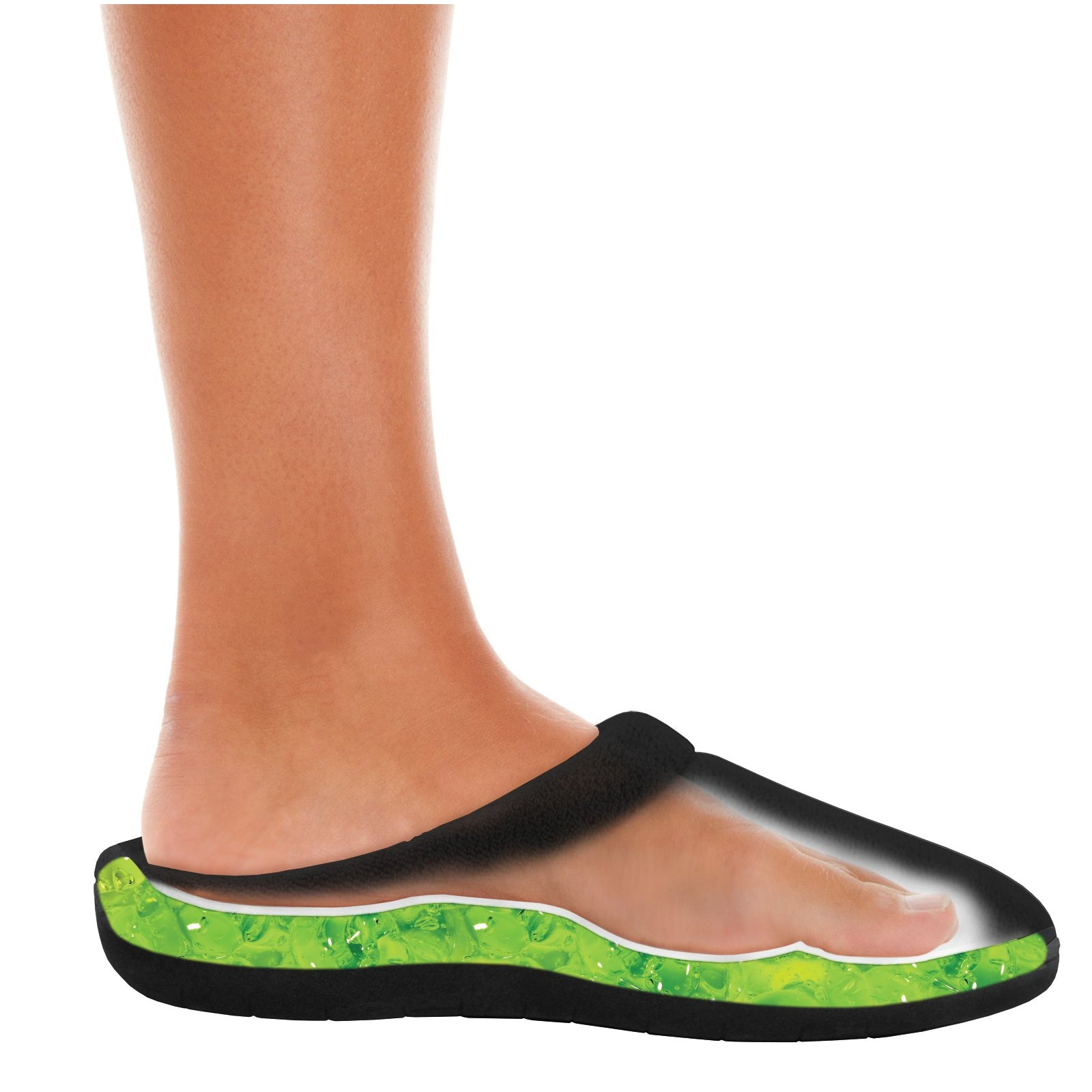 Unisex Remedy Health Gel - Slippers