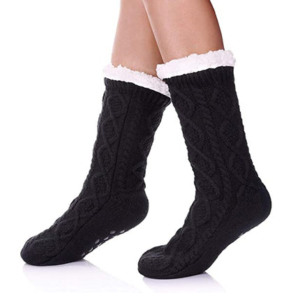 Comfort Pedic Comfy Warm Winter Socks