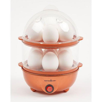 Copper Chef Perfect Egg Maker
