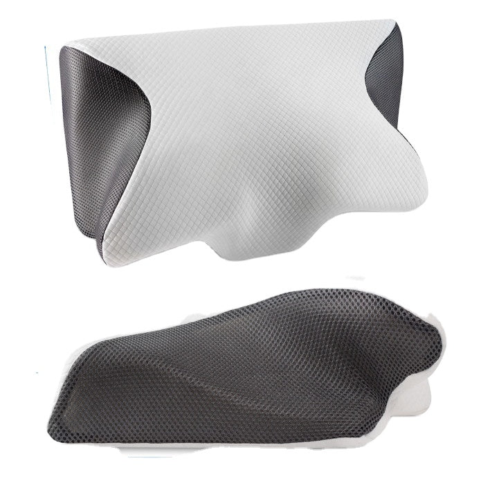Dr X Carbon SnoreX Memory Foam & Anti Snore Pillow