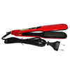 Enzo Professional Satin Hair Straightener
