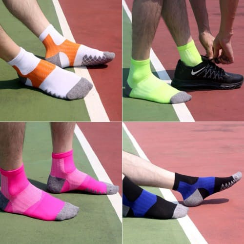 Fitmaxx Sports Socks