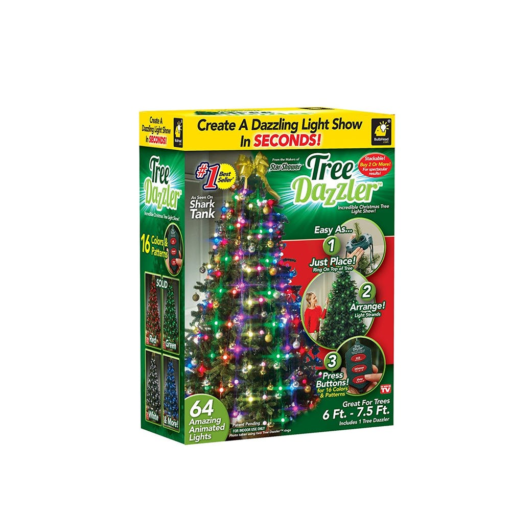 LED Christmas Dazzler