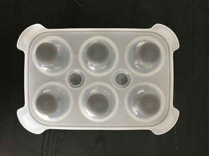 Homemax Jumbo Ice Tray