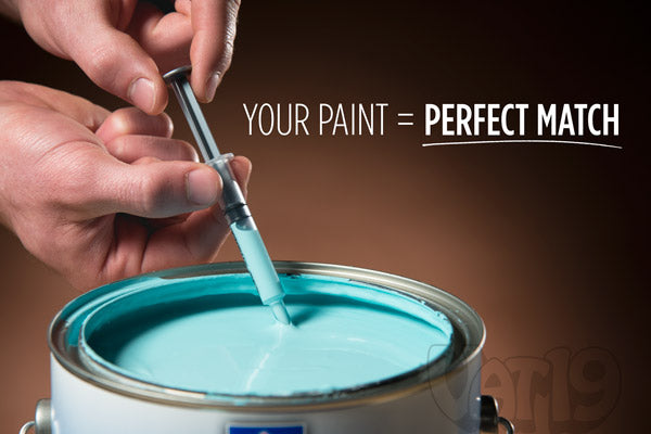 HomeMax Paint Pen- Touch up