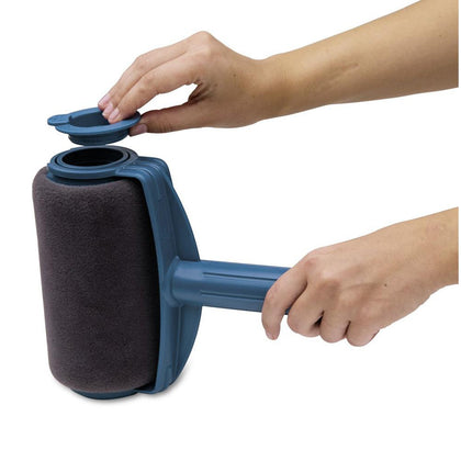 Homemax Paint Buddy Roller and Non-Drip Sponge