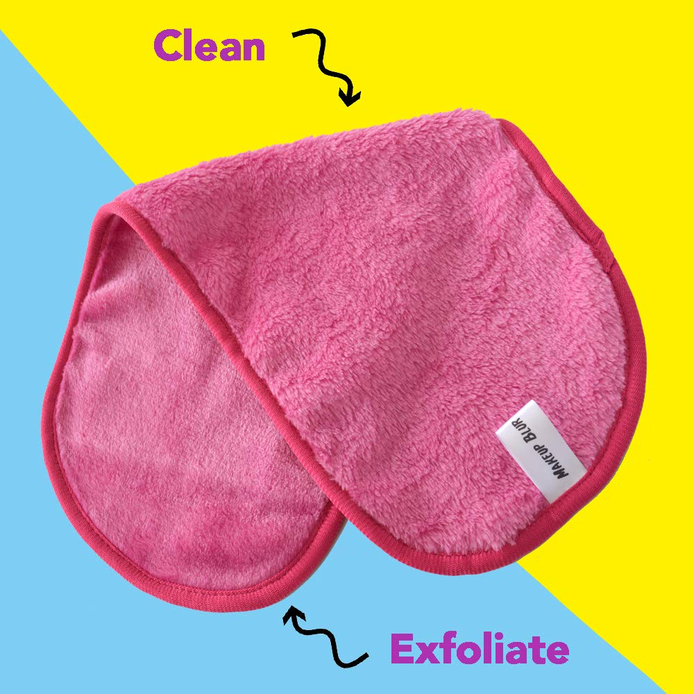 Reusable Makeup Remover Cloth