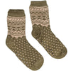 Comfort Pedic Comfy Mens Classic Socks