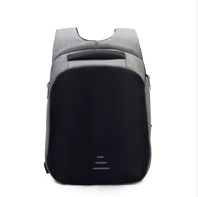 Mason Anti-theft USB Backpack