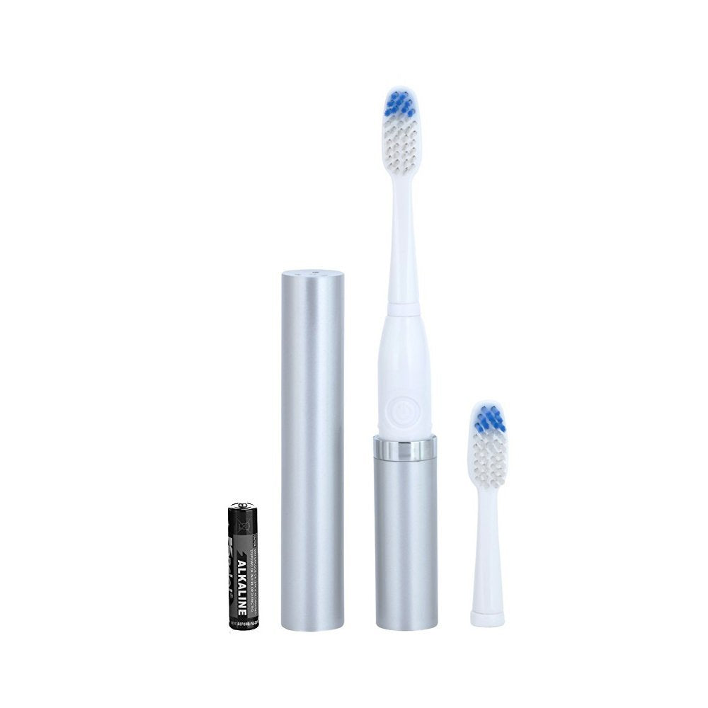IGIA Sonic Travel Toothbrush