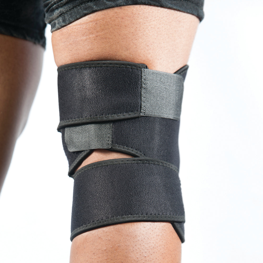 Remedy Health Bracoo Knee Support