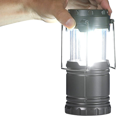 EcoBright Tactical Lantern