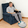 Shiatsu Foot Massager with Heating Function