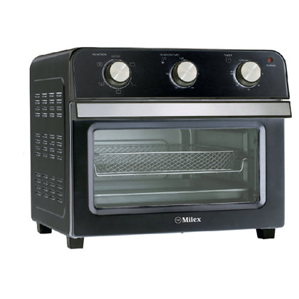 Milex 22L Electronic AirFryer Oven