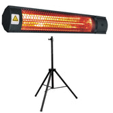 Milex Infrared Small Heater - 2000W