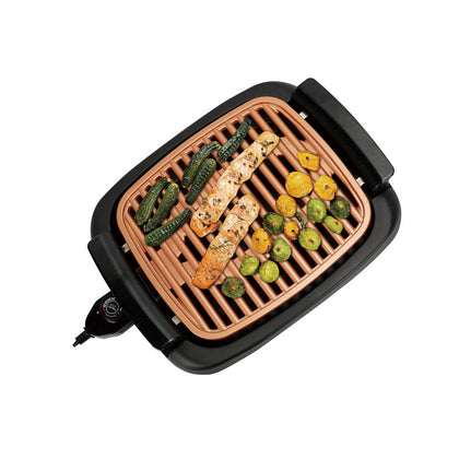 Copper Tech Smokeless Health Grill