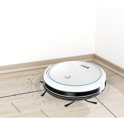 Intellivac 3-in-1 Robot Vacuum, Sweep & Mop with Wifi