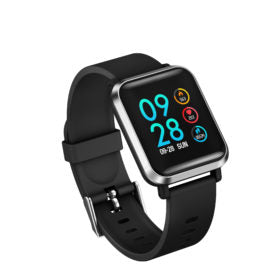 Polaroid Square Full touch fitness watch