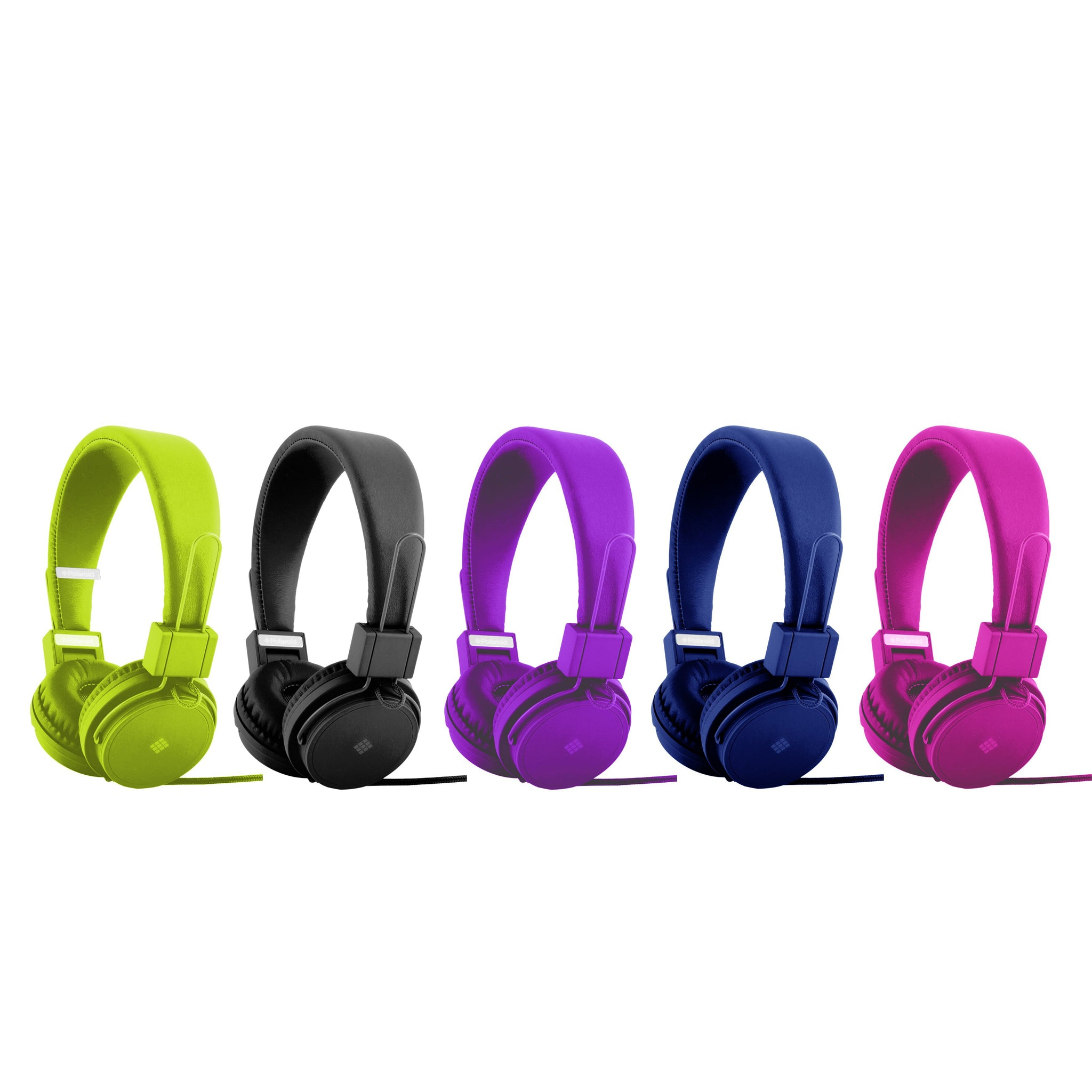 Polaroid Fashion Foldable Series Headphones