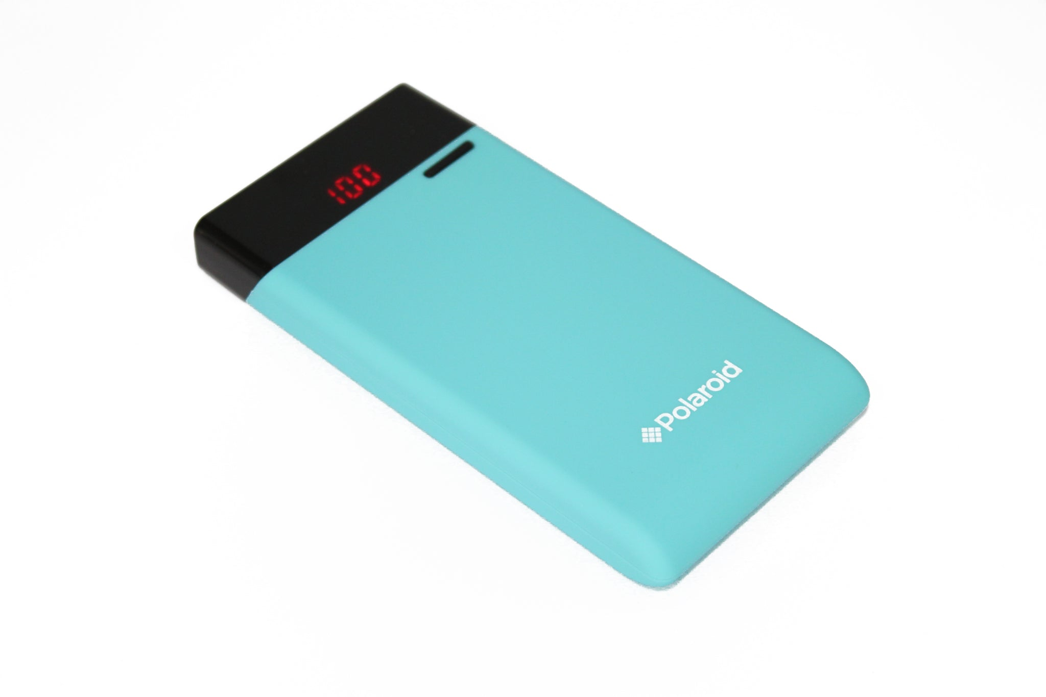 Polaroid 6000mAh External Dual USB Power Pack