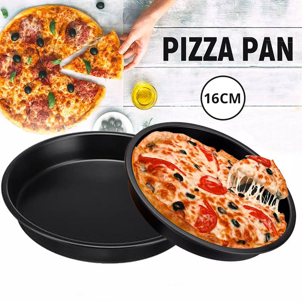 Milex Power Air Fryer Pizza Pan - 16cm