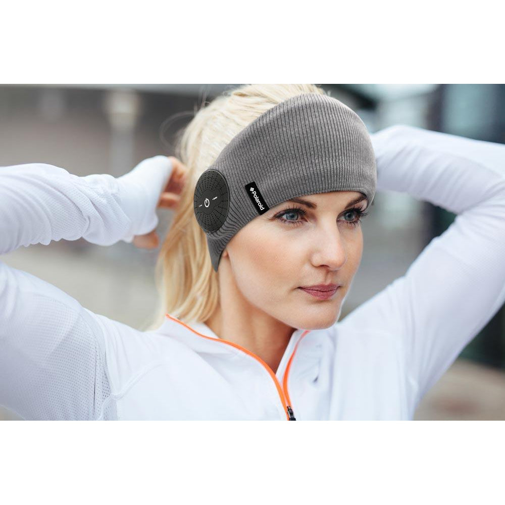 Polaroid Bluetooth Sports Headband