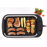 Milex Power Tech Smokeless Grill