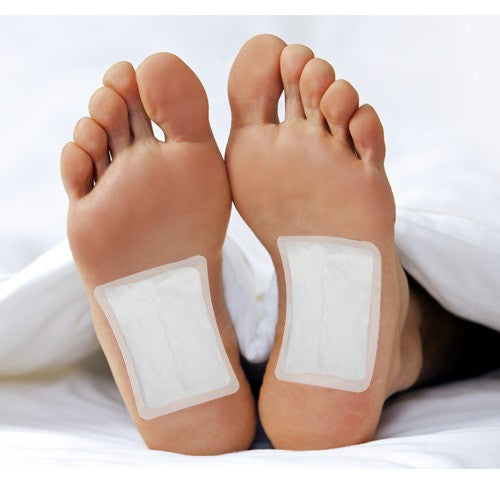 Remedy Health Detox Foot Patches