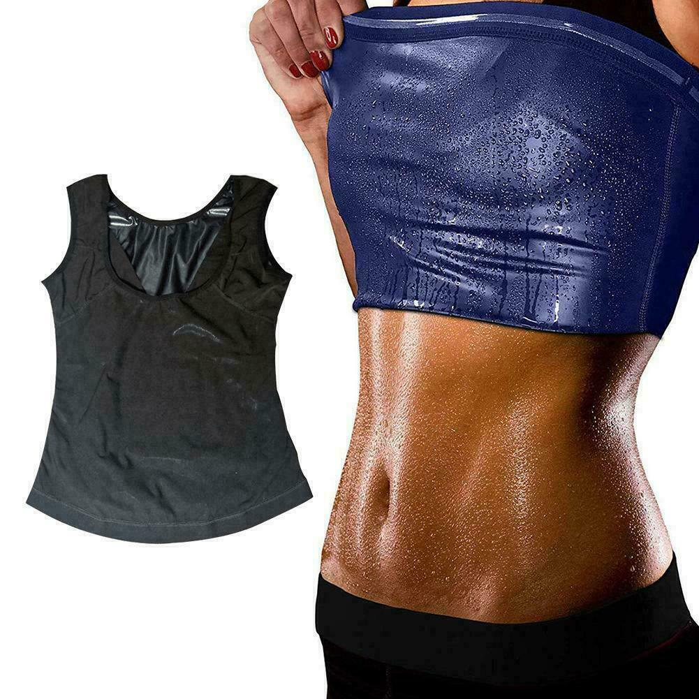 Tone Wear Heatwear Vest - Ladies