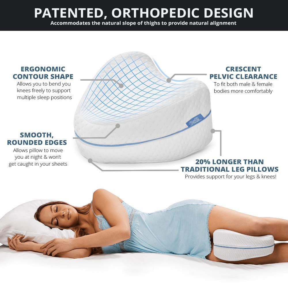 Remedy Health Orthopedic Leg Pillow