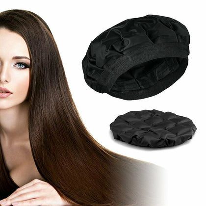 Thermal Hair Heat Cap
