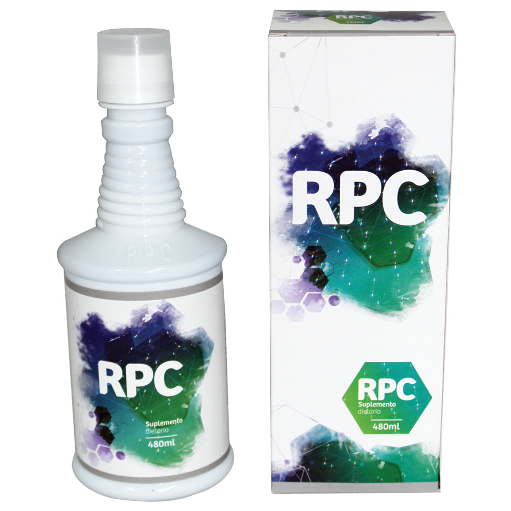 RPC  Immune Booster and Dietary Supplement
