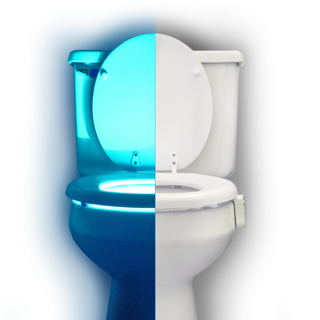 EcoBright Toilet Night Light