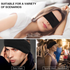 Polaroid Music Wear- Clima Cool Bluetooth Sports Headband
