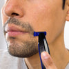 IGIA Mens Rechargeable 3-in-1 Shaver