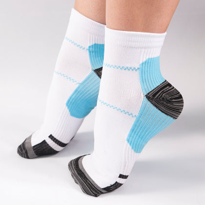 Remedy Plantar Fasciitis Compression Socks