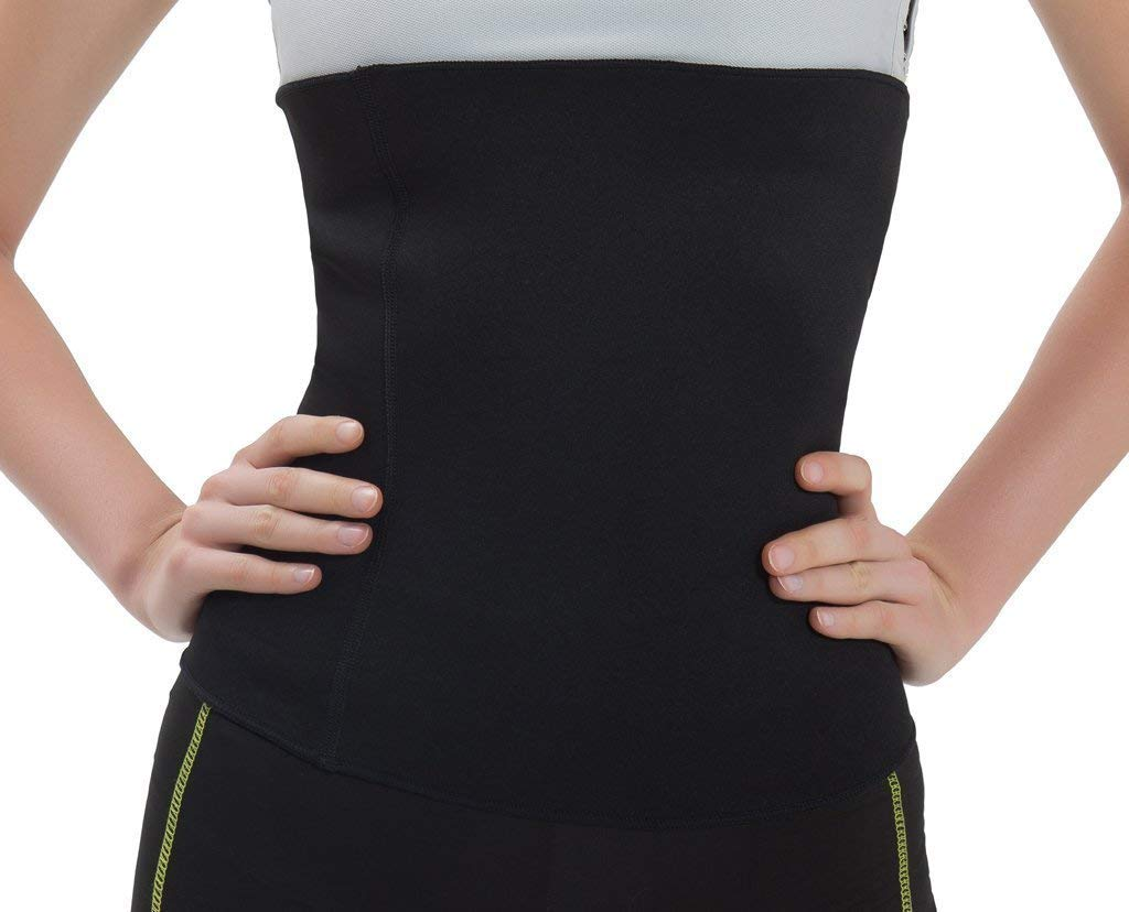 Tone Wear Thermo Waist Shaper
