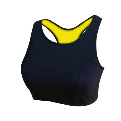 Tone Wear Body Shaping Thermo Wear Vest