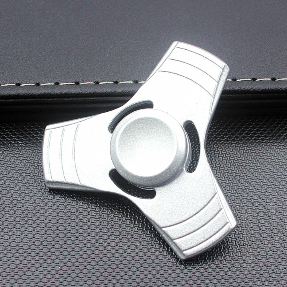 Metal Blade Fiddle Spinner