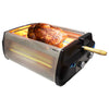 Milex Infrared Smokeless Indoor Rotisserie Grill